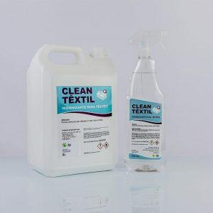 Clean Têxtil