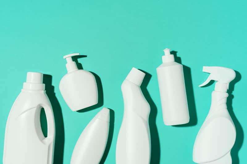 Produtos Higienização